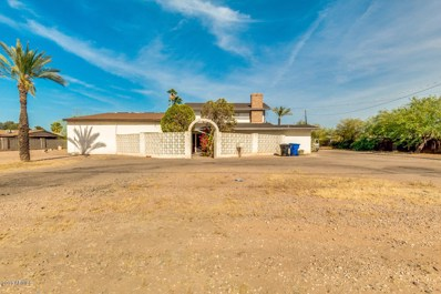 1705 N Center Street, Mesa, AZ 85201 - MLS#: 5755997