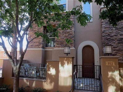 5550 N 16TH Street Unit 113, Phoenix, AZ 85016 - MLS#: 5756015