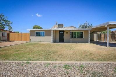 1124 W Cinnabar Avenue, Phoenix, AZ 85021 - MLS#: 5756051