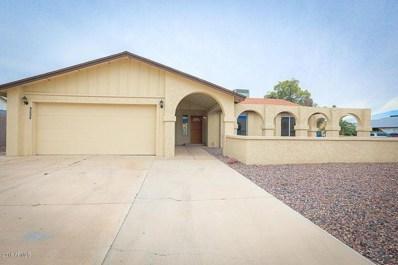 2833 W Libby Street, Phoenix, AZ 85053 - MLS#: 5756056