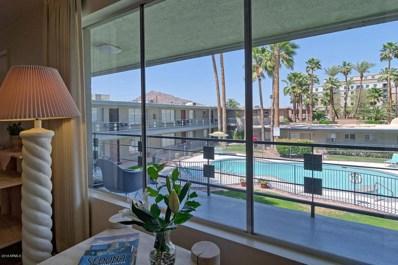 6805 E 2ND Street Unit 19, Scottsdale, AZ 85251 - MLS#: 5756058