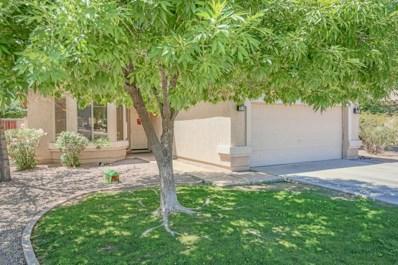 21480 N 82ND Lane, Peoria, AZ 85382 - MLS#: 5756094