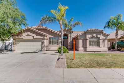 7000 W Morning Dove Drive, Glendale, AZ 85308 - MLS#: 5756129