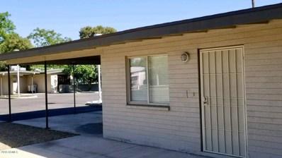 1219 E Colter Street Unit 1, Phoenix, AZ 85014 - MLS#: 5756137