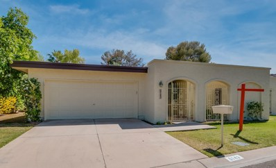 6143 E Harvard Street, Scottsdale, AZ 85257 - MLS#: 5756139
