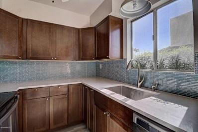 4630 N 68TH Street Unit 217, Scottsdale, AZ 85251 - MLS#: 5756146