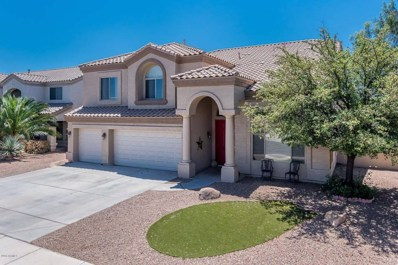 2981 E Sherri Court, Gilbert, AZ 85296 - MLS#: 5756186
