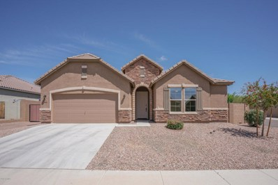 18340 W Onyx Avenue, Waddell, AZ 85355 - MLS#: 5756192
