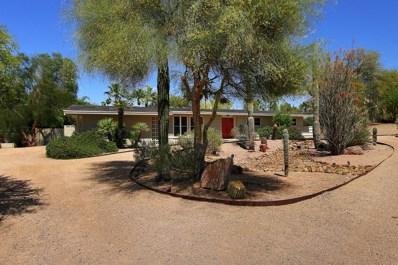 4136 E Palo Verde Drive, Phoenix, AZ 85018 - #: 5756204