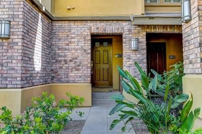 17850 N 68TH Street Unit 1013, Phoenix, AZ 85054 - MLS#: 5756210