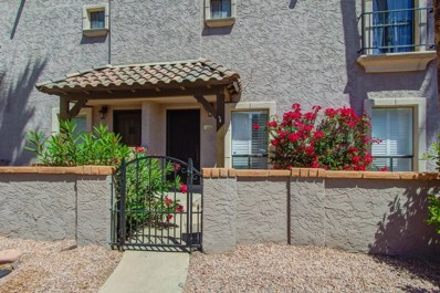4813 N 73RD Street Unit 35, Scottsdale, AZ 85251 - MLS#: 5756211
