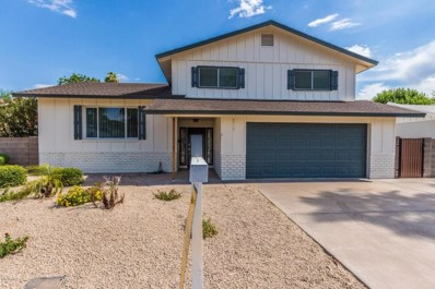 8713 E Rose Lane, Scottsdale, AZ 85250 - MLS#: 5756230