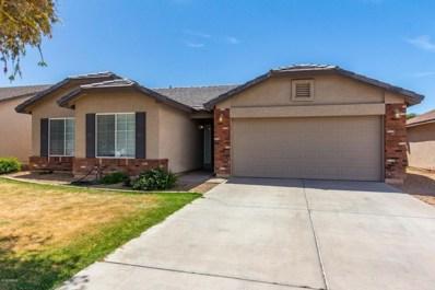 4909 E Magnus Drive, San Tan Valley, AZ 85140 - MLS#: 5756238