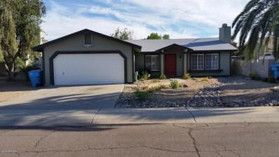 6815 E Beverly Lane, Scottsdale, AZ 85254 - MLS#: 5756242