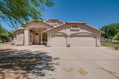3886 E Via Del Rancho Road, Gilbert, AZ 85298 - MLS#: 5756261