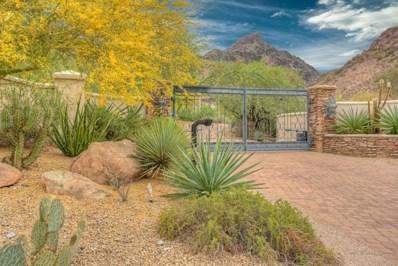2560 E Ocotillo Road, Phoenix, AZ 85016 - MLS#: 5756280
