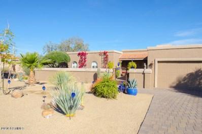 16120 E Trevino Drive, Fountain Hills, AZ 85268 - MLS#: 5756285