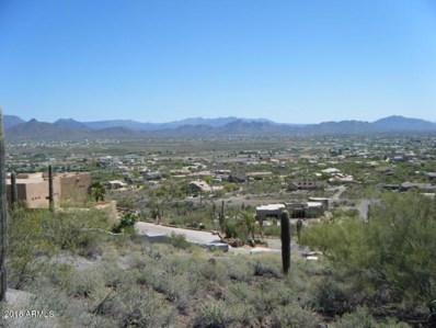 1801 W Sentinel Rock Road, Phoenix, AZ 85086 - MLS#: 5756306