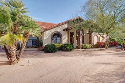 8380 E Sutton Drive, Scottsdale, AZ 85260 - MLS#: 5756342
