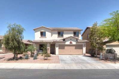 25832 W North Star Place, Buckeye, AZ 85326 - MLS#: 5756369