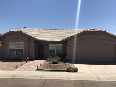 4537 E Campo Bello Drive, Phoenix, AZ 85032 - MLS#: 5756376