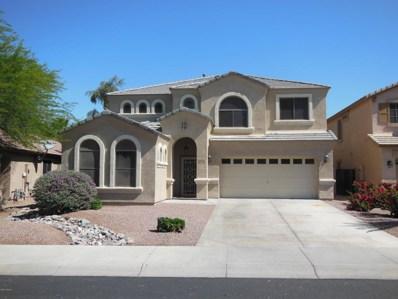 16142 W Hilton Avenue, Goodyear, AZ 85338 - MLS#: 5756380