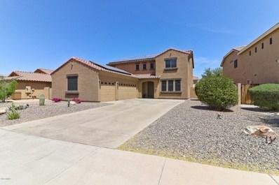 12489 S 175TH Avenue, Goodyear, AZ 85338 - MLS#: 5756391