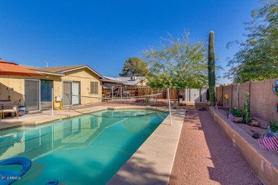 5219 W Sierra Street, Glendale, AZ 85304 - MLS#: 5756427