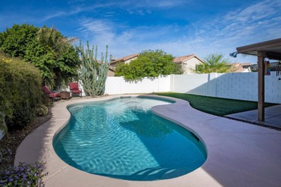 17426 N 46TH Place, Phoenix, AZ 85032 - MLS#: 5756441