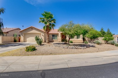 15016 W Roma Avenue, Goodyear, AZ 85395 - MLS#: 5756443