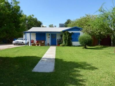2848 E Flower Street, Phoenix, AZ 85016 - #: 5756448