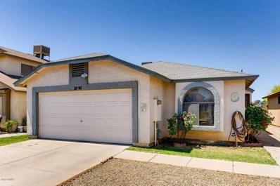 3846 N 88TH Drive, Phoenix, AZ 85037 - MLS#: 5756476
