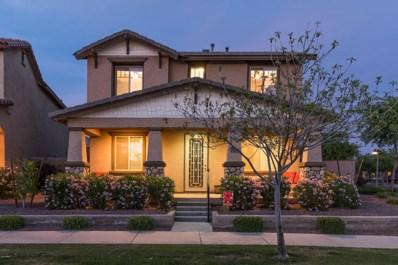 2207 N Heritage Street, Buckeye, AZ 85396 - MLS#: 5756502