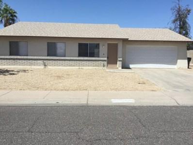 10710 W Sells Drive, Phoenix, AZ 85037 - MLS#: 5756513