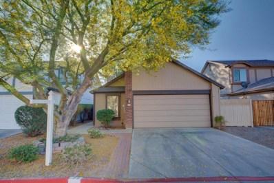 1915 S 39TH Street Unit 77, Mesa, AZ 85206 - MLS#: 5756544