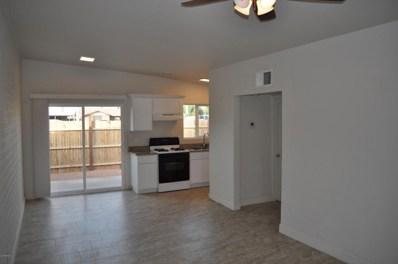 436 W 3rd Place Unit B, Mesa, AZ 85201 - MLS#: 5756549