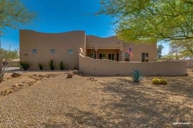1411 W Desert Hills Estate Drive, Phoenix, AZ 85086 - MLS#: 5756574
