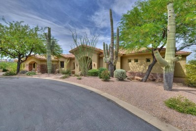 11003 E Balancing Rock Road, Scottsdale, AZ 85262 - MLS#: 5756575