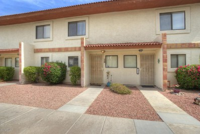 12619 N La Montana Drive Unit 109, Fountain Hills, AZ 85268 - MLS#: 5756598