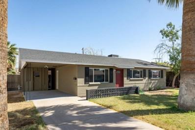 7532 E Taylor Street, Scottsdale, AZ 85257 - MLS#: 5756599