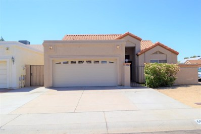 6047 W Mescal Street, Glendale, AZ 85304 - MLS#: 5756603