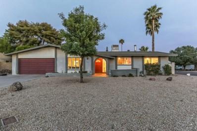 1858 E Alameda Drive, Tempe, AZ 85282 - MLS#: 5756610