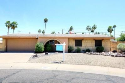 11207 N 39TH Place, Phoenix, AZ 85028 - MLS#: 5756641