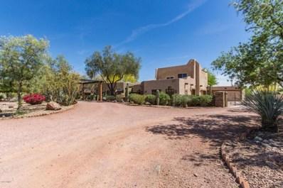 9667 E Sleepy Hollow Trail, Gold Canyon, AZ 85118 - MLS#: 5756654