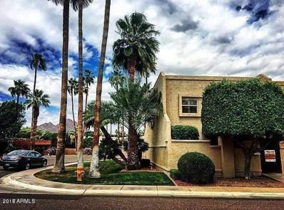 4902 N 74th Street, Scottsdale, AZ 85251 - MLS#: 5756704