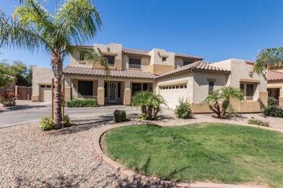 19939 E Raven Drive, Queen Creek, AZ 85142 - MLS#: 5756738