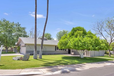 8117 E Virginia Avenue, Scottsdale, AZ 85257 - MLS#: 5756779