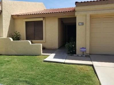 1021 S Greenfield Road Unit 1146, Mesa, AZ 85206 - MLS#: 5756938