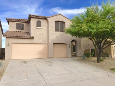 3407 N 301ST Drive, Buckeye, AZ 85396 - MLS#: 5756947