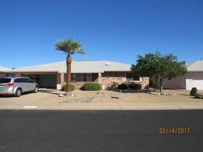 12906 W Flagstone Drive, Sun City West, AZ 85375 - MLS#: 5757069